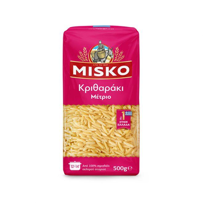 Misko Kritharaki 500 gram