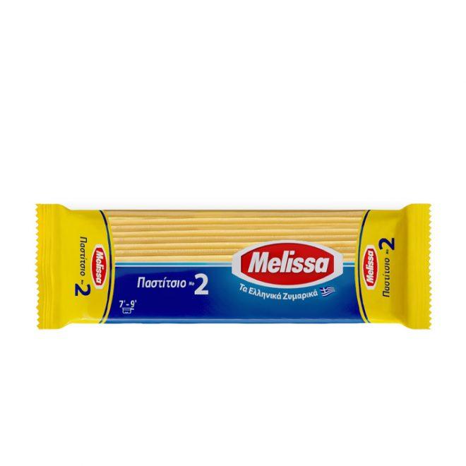 Melissa Griekse pasta voor pastitisio