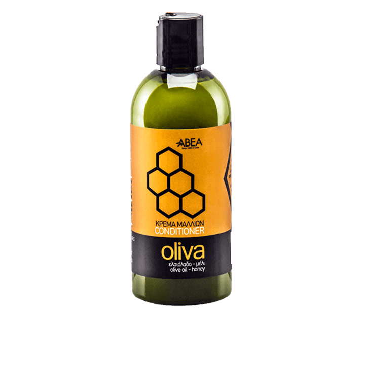 Oliva conditioner met olijfolie en honing