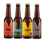 Grieks speciaalbier pakket met 4 variaties